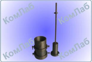 Прибор для стандартного уплотнения грунтовой смеси ЦКБ-927