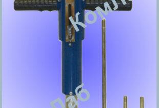 Плотномер пенетрационный статического действия модернизированный СПГ-2 – для оценки качества уплотнения грунтов