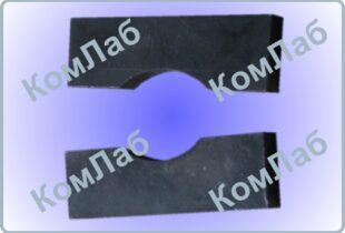 Подставка к форме ЛО-257 d=71,4 мм