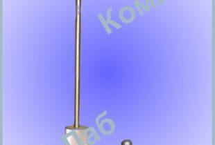 Прибор УГ-Ф – для уплотнения грунта при определении плотности по методу Проктора