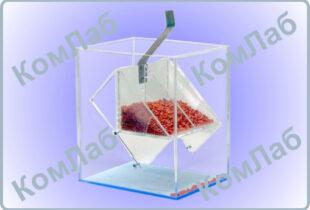 Прибор УВТ-3М (оценка угла естественного откоса песчаных грунтов)