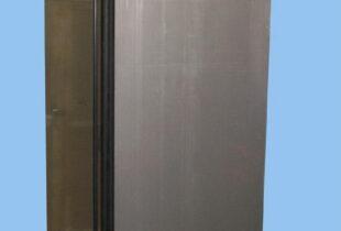 Автомат ускоренного 2-го метода АУМ-12-2 – бетон (-18 ± 2,0) внутренние габариты 650×530×245 — Для испытания бетона ускоренным вторым и вторым базовым методами (12 образцов)