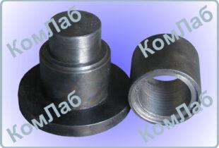 Форма ФУП-50,5 d=50,5 мм – для уплотнения образцов из смеси минерального порошка