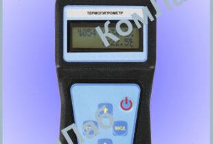 Измеритель влажности и температуры воздуха цифровой ТГЦ-МГ4.01