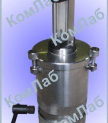 Оборудование для испытаний цемента, гипса