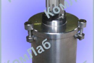 Контрактометр переносной ВМ-7.7 – для ускоренного определения активности цемента