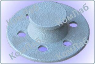 Прибор Красного для определения жесткости бетонной смеси (ГОСТ 10181.1-81)