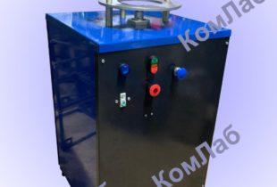 Выпрессовочное устройство ВУ-А с электроприводом для извлечения асфальтобетонных образцов из стандартных цилиндрических форм по ГОСТ 12801