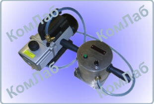 Фильтратометр вакуумный ВМ-8.7 типа «АГАМА»