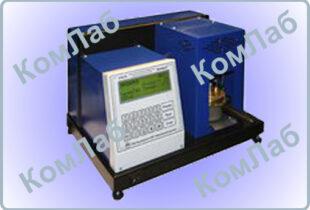 Аппарат автоматический АТВ-21 – для определения температуры вспышки в закрытом тигле. Метод Пенского-Мартенса (Pensky-Martens)