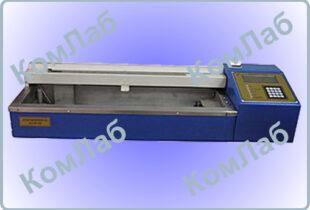 Дуктилометр автоматический ДА-01-150 для определения растяжимости нефтебитумов (ГОСТ 11505)