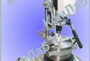 Мешалка лабораторная МЛ-2 (2 л) – для приготовление полимербитумного вяжущего в лабораторных условиях