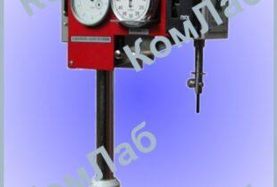Пенетрометр КП-154С Определение пенетрации битумов в диапазоне 0….400 единиц пенетрации согласно ГОСТ 11501