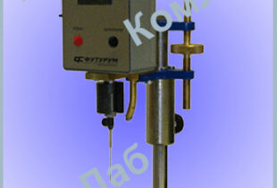 Пенетрометр автоматический модели ПБА-1ФМ