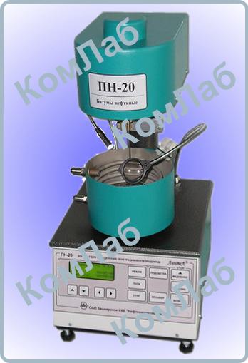 Пенетрометр для битума