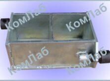 Формы для изготовления образцов из бетона