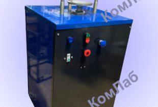 Выпрессовочное устройство ВУ-А с электроприводом для извлечения асфальтобетонных образцов из стандартных цилиндрических форм по ГОСТ  Р58406.9-2019  ПНСТ 184-2016